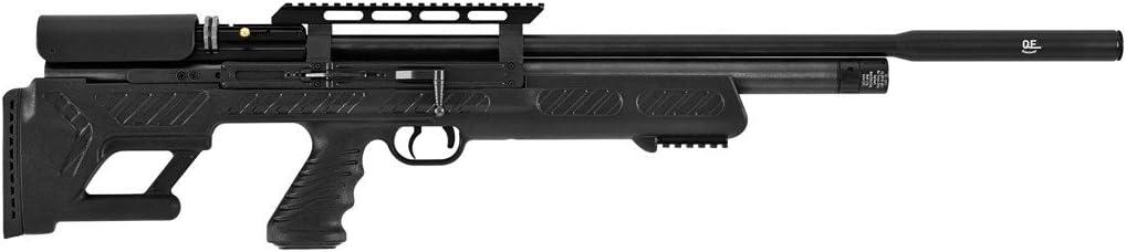 Hatsan Bullboss .22 Caliber Max 47% OFF Black Boston Mall HGBullBoss-22 Airgun