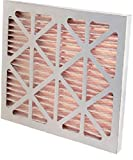 2 Pack Quest Air Filter 310790-16 in x 20 in x 2 in for Dehumidifier PowerDry 4000 & Dual Overhead Model 105, 155, 205!