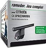 Rameder Pack Barres de Toit Tema pour CITROËN C4 SPACETOURER (131173-38679-1-FR)