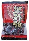 大一製菓 黒酢飴 袋 90g×12