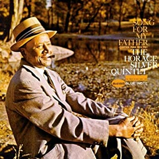 Song for My Father by Horace Silver (B075H1RS9X) | Amazon price tracker / tracking, Amazon price history charts, Amazon price watches, Amazon price drop alerts