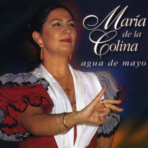 María de La Colina