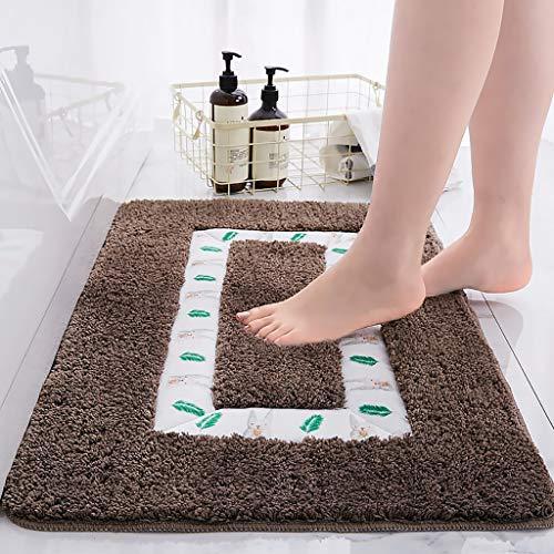 Best Buy! Bathroom Rugs and Mats Sets Bath mats antiscivolo Absorbent Floor Mat Carpet Rug for Bathr...