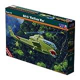 Mistercraft B-31 - Modellbausatz AH-1G Vietnam War