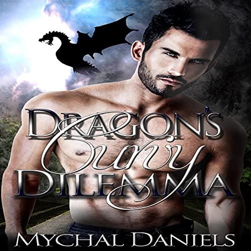 Dragon's Curvy Dilemma cover art