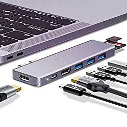Top 10 Docking Station For Macbooks