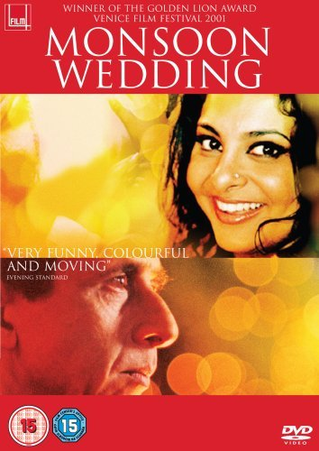 Monsoon Wedding [UK Import]