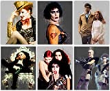Tangible Prints Poster Collection Rocky Horror Picture Show