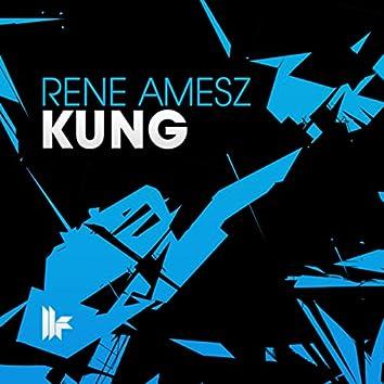 Kung (Original Club Mix)