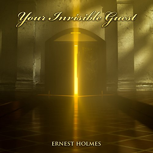 Your Invisible Guest audiobook cover art