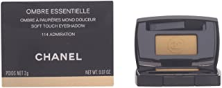 Chanel Ombre Essentielle Soft Touch Eyeshadow - 114 Admiration, 0.07 oz
