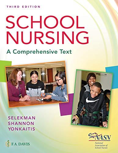 School Nursing: A Comprehensive Text
