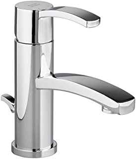 American Standard 7430101.002 Berwick 1.5 GPM Lavatory Faucet with Pop-Up Drain, Polished Chrome