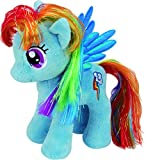 Ty- My Little Pony Peluche, juguete, 15 cm (United Labels Ibérica...