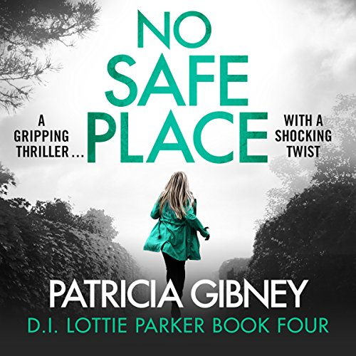 No Safe Place cover art