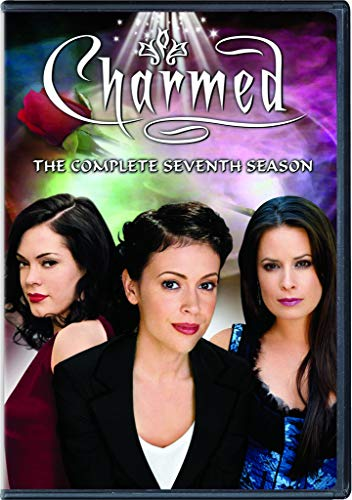 Charmed: The Complete Seventh Season [USA] [DVD]