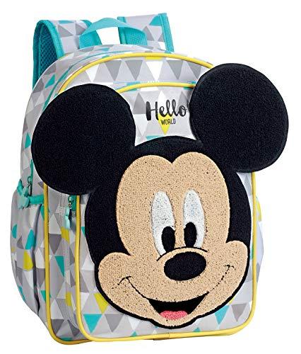 Hello Mickey Children's Backpack