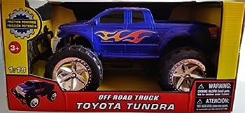 Off Road Truck Toyota Tundra
