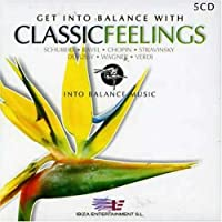 Get Into Balance W/...Feelings