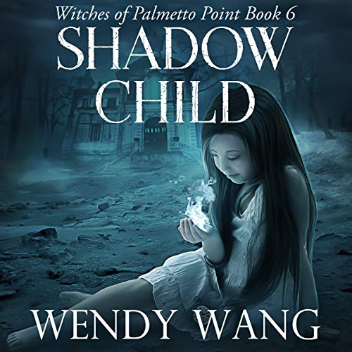 Shadow Child Audiobook By Wendy Wang cover art