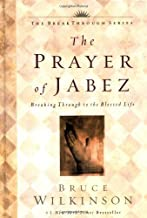 Best the prayer of jabez book online Reviews