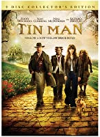 Tin Man [DVD] [Import]