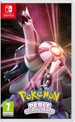 Pokémon Perle Scintillante (Nintendo Switch)