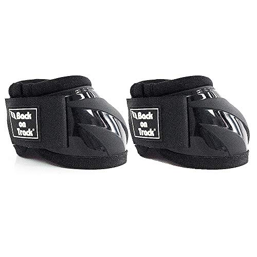 Back on Track Performance Bell Boot Large