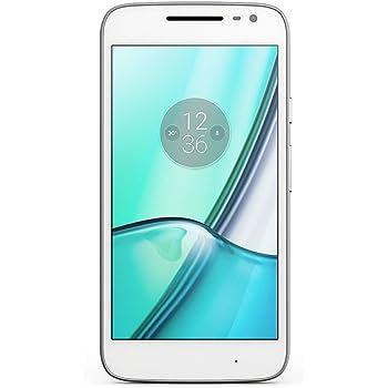 Moto G4 Play - Smartphone de 5 (4G, RAM de 2 GB, memoria interna ...