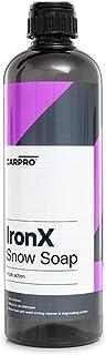 CarPro IronX Snow Soap 500ml (Schaum Vorwäsche mit IronX)
