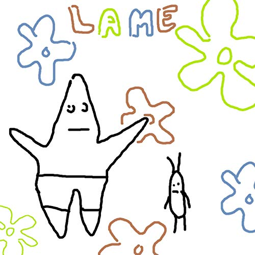 Patrick & Plankton [Explicit]
