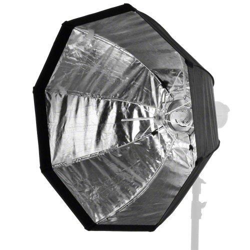 Walimex Pro Fácil softbox Ø90cm Multiblitz P