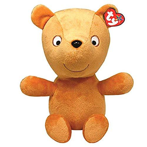 TY 96262 Peppa Pig Teddy Plüschtier, Mehrfarbig