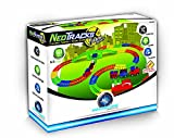 Mindscope Neo Tracks Train Series 141 Piece Set Twister Tracks