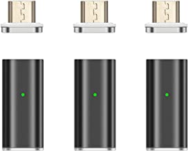 Best magnetic micro usb adapter Reviews