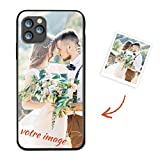 Oihxse Coque Personnalisée Photo pour Samsung Galaxy M60S/A81/Note 10 Lite Personnalisable Image...