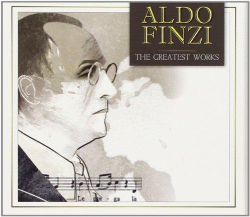 Aldo Finzi - The Greatest Works