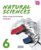 New Think Do Learn Natural Sciences 6. Activity Book. Matter, energy and technology (National Edition)