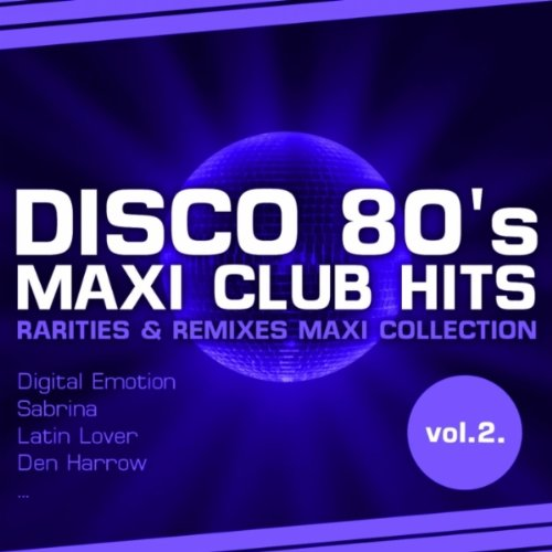 Oh L'amour (Special Maxi Mix '88)