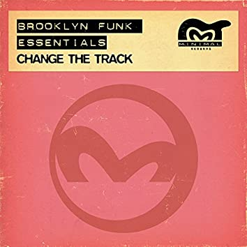 Change The Track