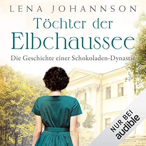 Töchter der Elbchaussee cover art
