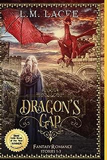 Dragon's Gap: Dragon Alpha Female Shifter Romance Stories 1-3