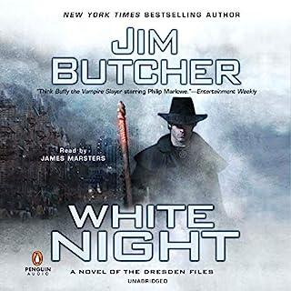 White Night cover art