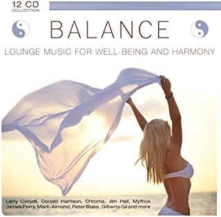 Balance - Lounge Music for Well-Being and Harmony by Larry Coryell