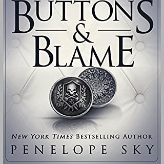 Couverture de Buttons and Blame