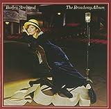Songtexte von Barbra Streisand - The Broadway Album