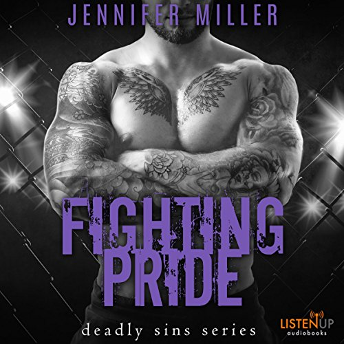 Fighting Pride  By  cover art