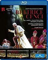 Beatrice Cenci [Blu-ray]