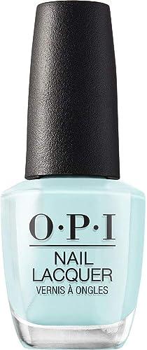 OPI Nail Lacquer Blue Shades
