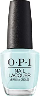 OPI Nail Polish, Blue Shades